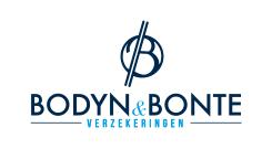 Bodyn & Bonte verzekeringen